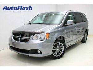 2014 Dodge Grand Caravan SXT *30th Anniversary* Stow-N-Go *1/2-C
