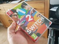 1-2-Switch Game Swap Another Switch Game