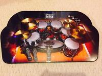 Instant Rocker Drum Toy