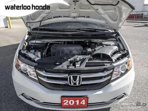 2014 Honda Odyssey Touring Sold Pending Delivery...Back Up Ca... Kitchener / Waterloo Kitchener Area image 8
