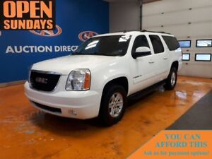 2014 GMC Yukon XL SLT XL! TV/DVD! SUNROOF! 7 PASS!