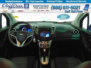 2016 Chevrolet Trax * LT Alwd * Sunroof * Leather *