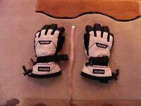 Ski gloves - Gore-tex