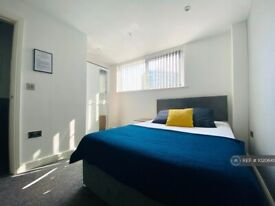 1 bedroom in Union Street, Doncaster, DN1 (#1020645)