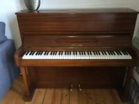 Piano - free, must collect