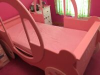 princess bed for sale