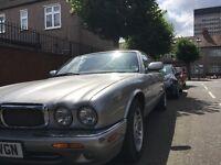 Jaguar xj8 3.2 sovereign tax mot drives like dream fully loaded