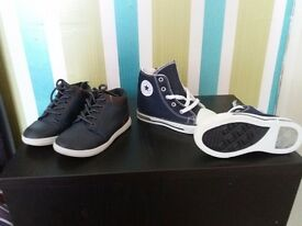 Boys toddler trainers