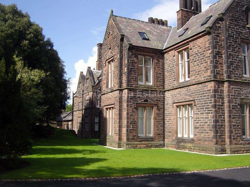 1 bedroom flat in Gateacre Grange Gateacre, Liverpool
