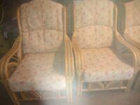 Conservatory/sunroom furniture