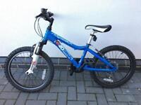 Boys Ridgeback MX20 mountain bike - excellent condition