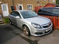 Cheap car vauxhall vectra