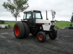 Case tractor farming vehicles equipment gumtree australia case tractor farming vehicles equipment gumtree australia free local classifieds fandeluxe Choice Image