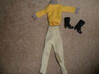 SINDY HORSE RIDING OUTFIT - EXCELLENT CONDITION