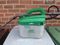 Cuprinol Fence & Decking Power Sprayer