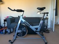 Spinner Pace Spin Bike For Sale EXCELLENT CONDITION