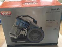 BRAND NEW Vax Mach Pet Cylinder Vacuum Cleaner