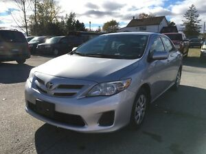 2011 Toyota Corolla LE  - Power options London Ontario image 4