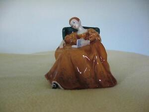 Royal Doulton Romance HN2430 Figurine