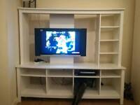 IKEA Tomnas TV Unit
