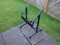 Studio rack stand