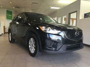 2014 Mazda CX-5 AWD AUTOMATIQUE BLUETOOTH