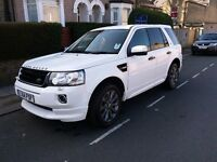 One female owner. Factory fitted body kit. In very good condition. Full dealer service history