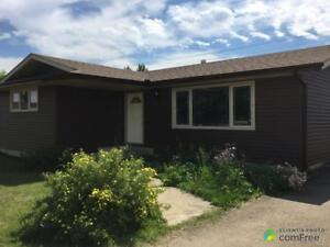 $275,000 - Bungalow for sale in Onoway
