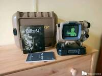 Fallout 4 pip boy edition for XBOX one
