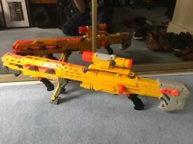 Nerf N-Strike Longshot