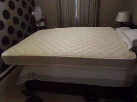 Dbl Mattress for sale