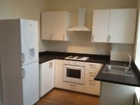 Part Furnished one bedroom flat - North Road West