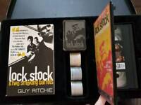 Lock stock vhs limited edition