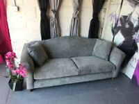New 3 Seater Chiltern Sofa in Grey