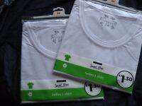 A bargain bundle nine of Ladies tops and trousers SIZE 24