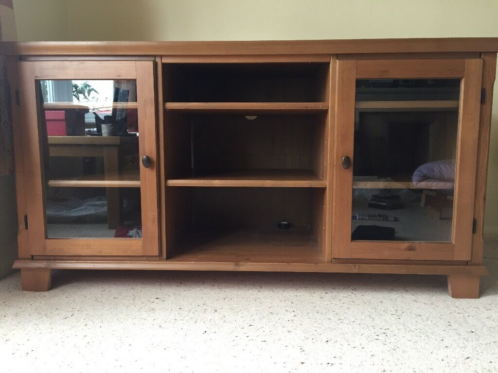 ikea markor tv unit sideboard in newcastle tyne and wear gumtree. Black Bedroom Furniture Sets. Home Design Ideas