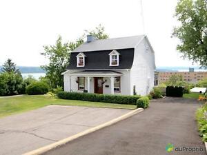 333 000$ - Maison 2 étages à vendre à Beauport