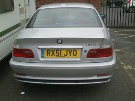 BMW FOR SALE .only thing wrong with this car is that it is 2 dam cheap .