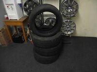 Hancook Tyres
