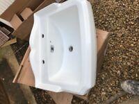Sinks basins