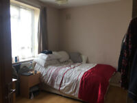 Large Double Room in a flat share with other professional near Camden** N7 0QN AVAILBLE -FEMALE)