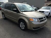 2008 Dodge Grand Caravan SE, FINANCEMENT MAISON