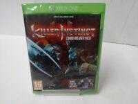 Xbox One Killer Instinct Combo Breaker Pack