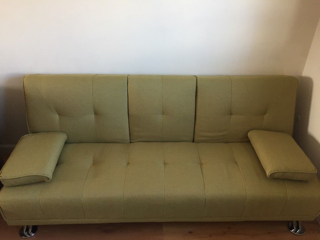 Westwood Fabric Manhattan Sofa Bed Recliner 3 Seater Modern Luxury Design