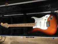 USA Fender Standard Stratocaster