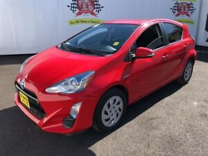 2016 Toyota Prius c Automatic, Back Up Camera, Bluetooth, Hybrid
