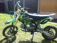 For sale 110 pit bike
