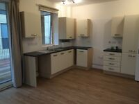 NEW 2 Bedroom Flat in AURA TRUMPINGTON- looking to Swap for a house