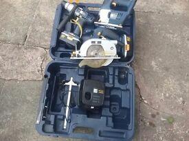 Proline drill tool set
