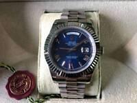 Swiss Rolex Daydate Automatic Watch